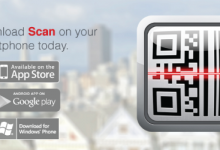 Scan Me QR Reader