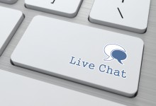 Live Chat for Real Estate