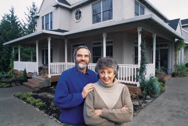 Tips for Helping Empty Nesters Sell the Home They've Have for 30 Years