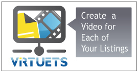 Virtuets - video builder