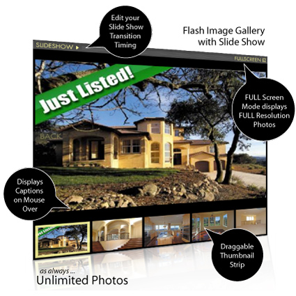 Add videos to your listing