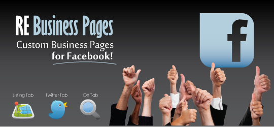 RE Business Pages